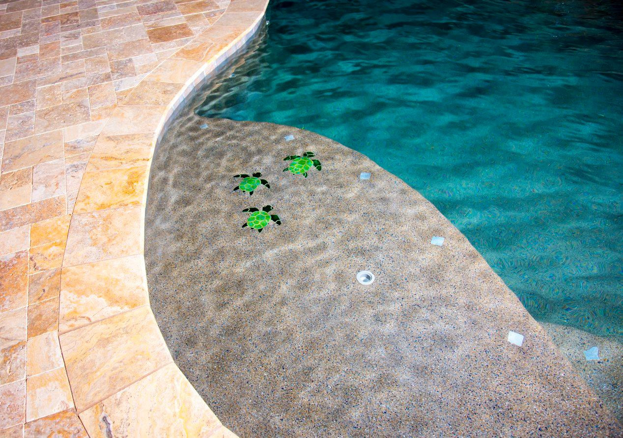 Swimming Pool Cleaning And Pool Service
